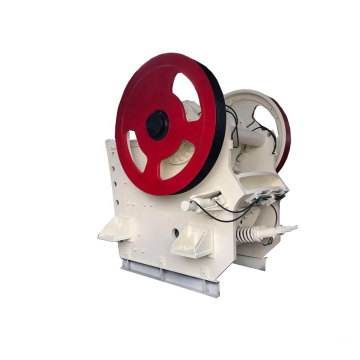 Mining Construction Small Mini Jaw Crusher for Sale
