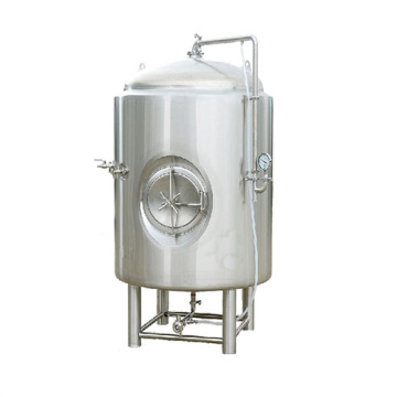 7BBL 2 Vessel Craft Beer Brewhosue Stainless Steel