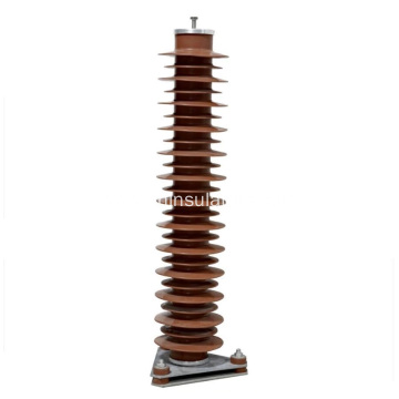 Polymeric Surge Arresters YH10W-66/198
