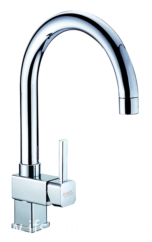 industrial faucet kitchen