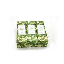 Luxury CNYK Printed Paper Drawer Paper Box
