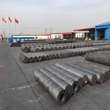 RP250 High Density Graphite Electrode Export Iran