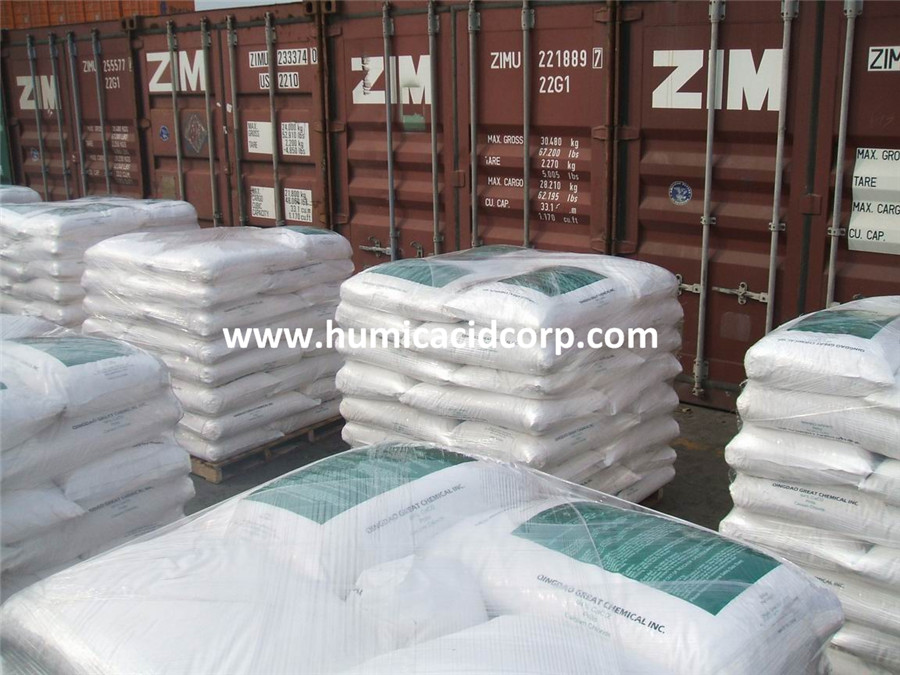 Humic Acid Fulvic Acid Potassium Sodium Humate For Animal