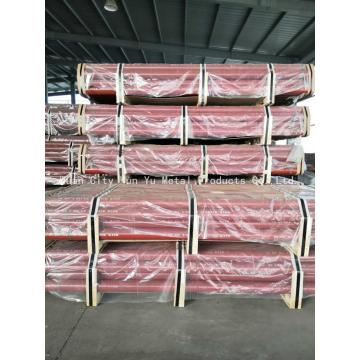 Cast iron pipe packing