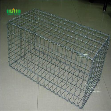 Welded gabions basket  prices