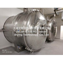 High Quality Freeze-drying Equipment Double Door