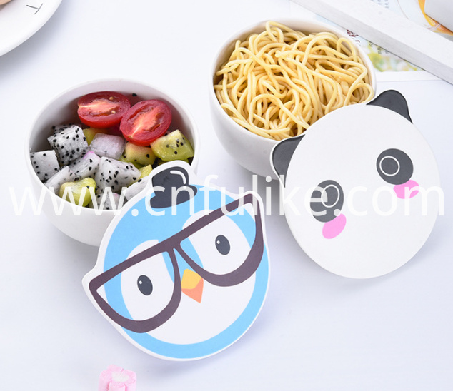 Rice Children S Tableware