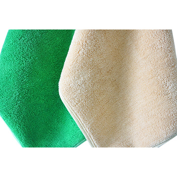 Microfiber Drying Towel Face Cleaning Cloth