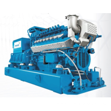 PUSH-M series gas generator set