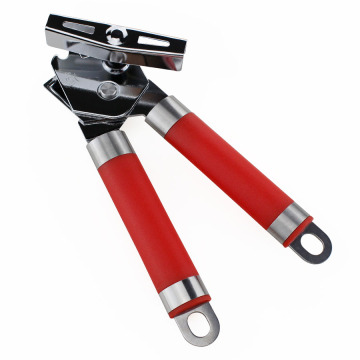 Stainless Steel Manual Heavy Duty Can Opener