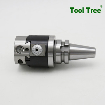 high precision nbh 2084 boring head
