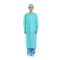 Disposable Medical Non woven Isolation Gown