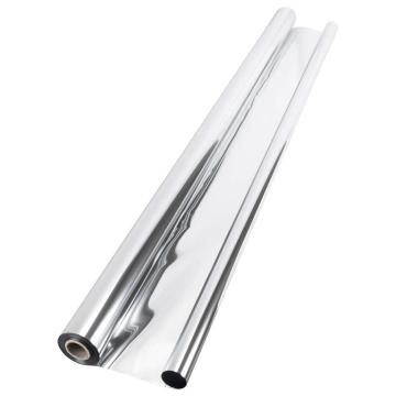 2 Mil Lightproof Reflective Mylar Film Roll