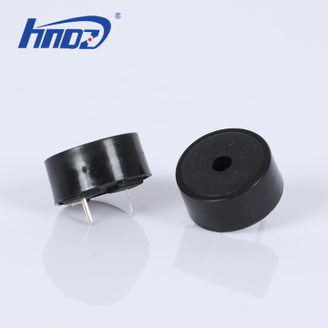 14x7mm Piezoelectric Transducer Buzzer 5V 4000Hz