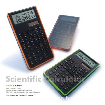 Various colors Function Scientific Calculator