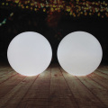 RGB Color Changing Outdoor LED Ball