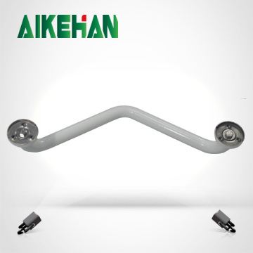 304 stainless steel handicap toilet grab bar