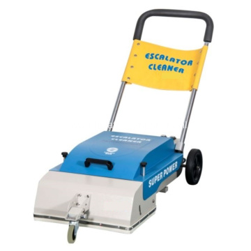 Escalator Step Automatic Cleaning Machine