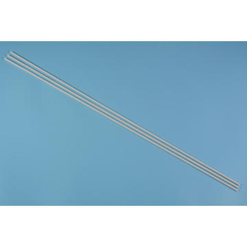 4.0mm High strength custom Fiberglass Square Pole