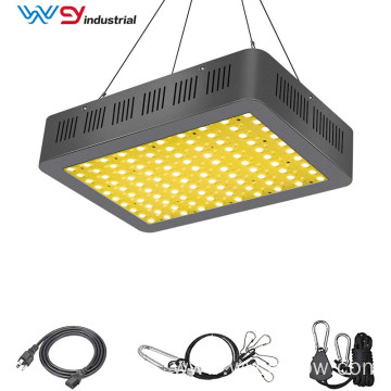1000W LED Grow Light Sunlike White Lighting