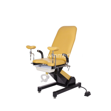 Gynecological Obstetric Exam Bed with Different Colors
