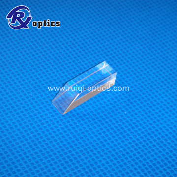 Sapphire Material Cylindrical Rod Lens