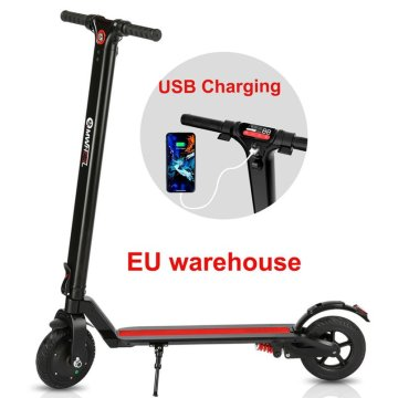 Electric Scooter In Stock