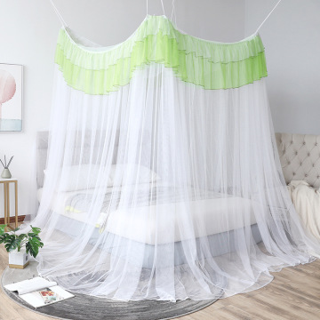 New Design Square Mosquito Nets mesh canopy