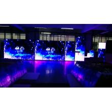 Rental indoor LED display video control