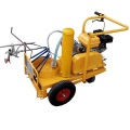 cold paint airless road marking machine