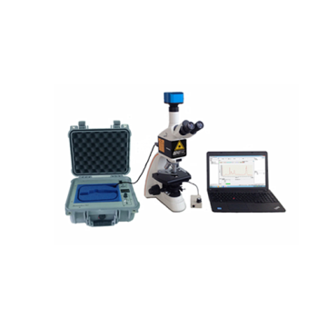 Micro Raman Spectrometer for Measurement