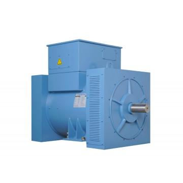 Short Land Use Industrial IP44 Alternator