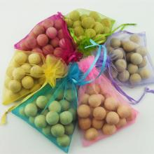 20Pcs 1.8cm Camphor Wood Moth Balls Wardrobe Clothes Drawer Smell Remover Beads