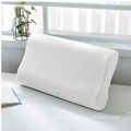 Height Adjustable Memory Foam Contour Pillow