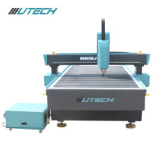 High quality cnc router for metal engraving