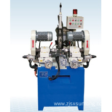 Double-end Hydraulic Pipe Chamfering Machine