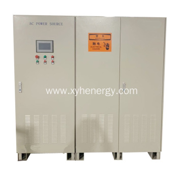 Static Frequency Converter for aircondition