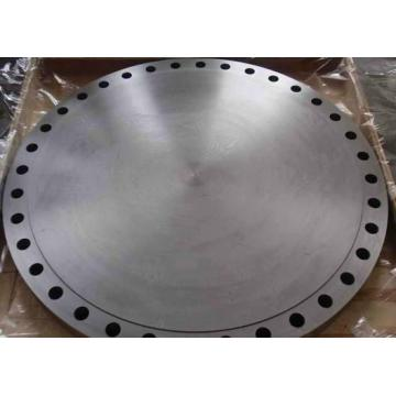 F304 stainless steel blind FF flange