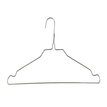 Non-Slip Metal Hangers For Clothes