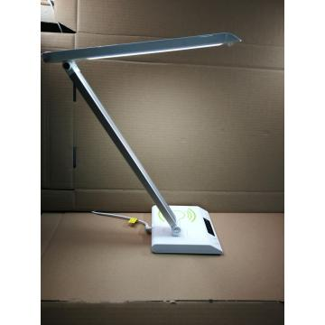 Wireless Charging LED Table Lamp Desk Lamp Office Lamp