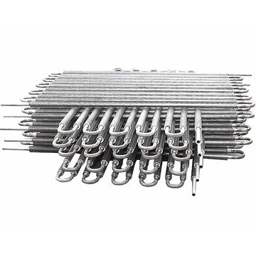 Boiler Heating Element Finned Pipes