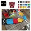 Melors Traction Surf Kick Pad Deck Traction Pads