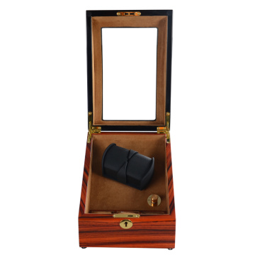 luxury single watch box