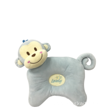 Monkey Pillow For Baby