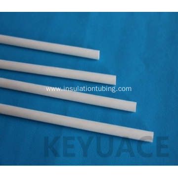 Silicone Fiberglass Insulation Sleeve for Electric Appliance