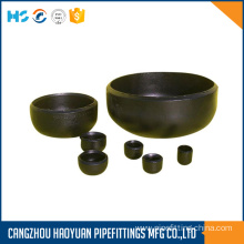 Large Steel Pipe End Cap