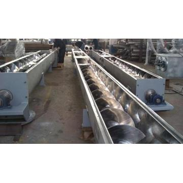 Simply Equipped High Efficiency Screw Conveyer