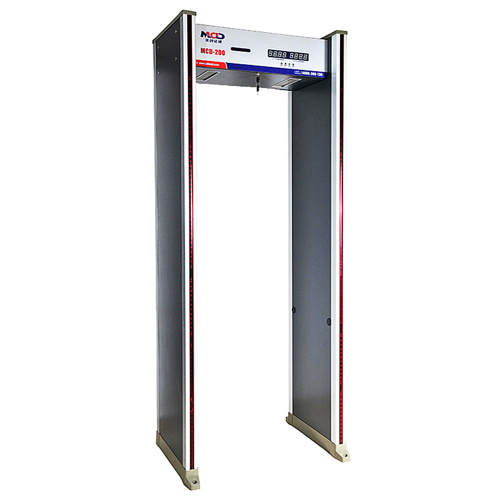 Popular Door Frame Metal Detector For Sale