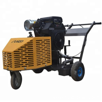 Easy to maintain efficient portable groove machine (FKC-300)
