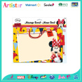 Minnie Mouse white board